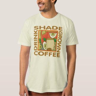Shade Grown Coffee Tshirt