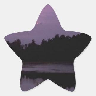 Shade Master 2 Star Sticker