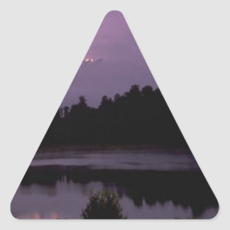 Shade Master 2 Triangle Sticker
