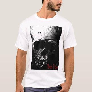 Shade of Haze - Skull T-Shirt