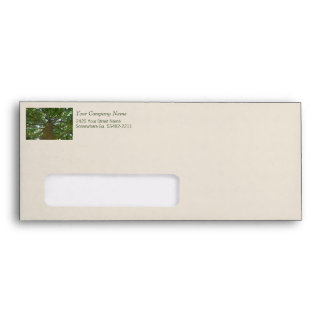 Shade Tree #10 with window Envelope