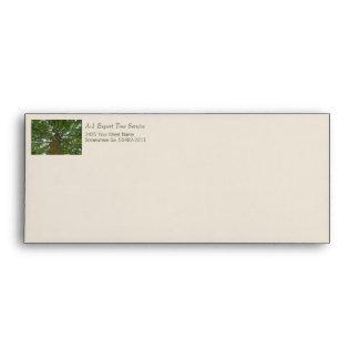 Shade Tree #9 Envelope