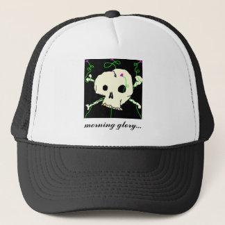 Shade Trucker Hat