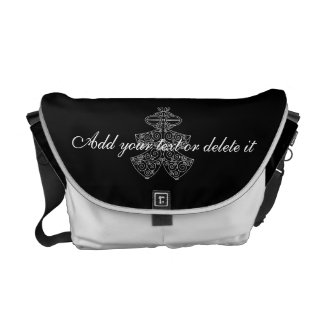 Shade vessel earth occasional messenger bag