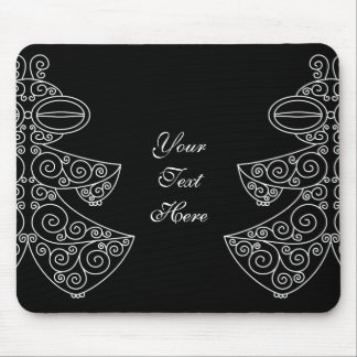 Shade vessel earth occasional mouse pad