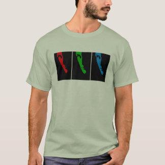Shaded Face T-Shirt