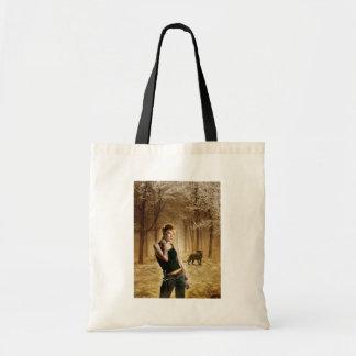 Shaded Vision Bag