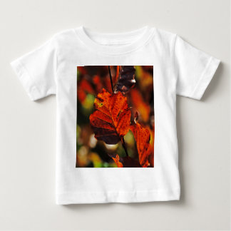 Shades of Autumn (12).jpg Baby T-Shirt