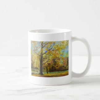 Shades of Autumn Mug