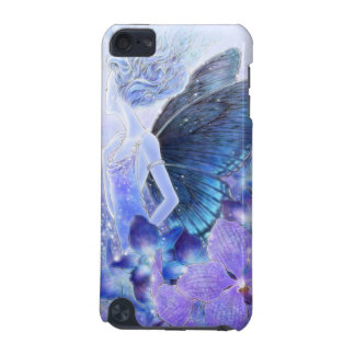 Shades of Blue iPod Touch Case