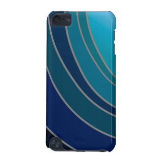 Shades of Blue iPod Touch Speck Case iPod Touch 5G Cases