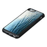 Shades of Blue Water Abstract Nature Photography OtterBox iPhone 6/6s Case