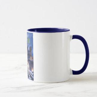 Shades of Doon mug