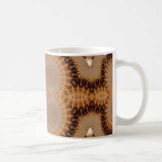 Shades of Grain Coffee Mug
