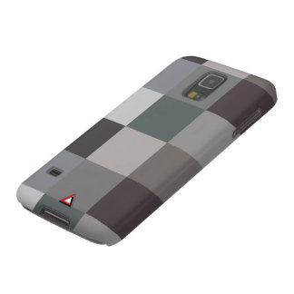 Shades of Gray Galaxy S5 Cover