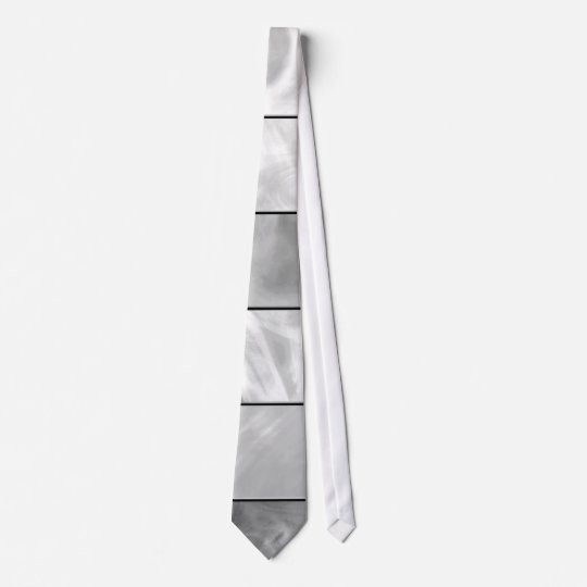 Shades Of Gray Neck Tie
