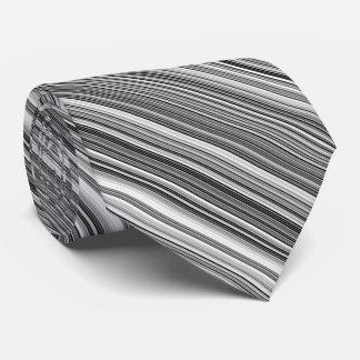 Shades of Gray Tie