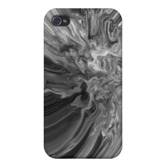 Shades Of Grey Covers For iPhone 4