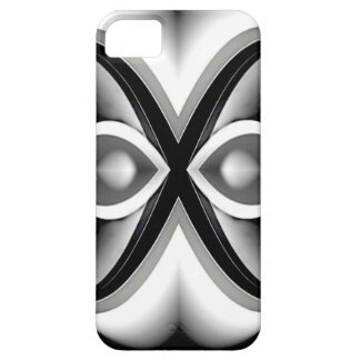 Shades of Grey iPhone SE/5/5s Case