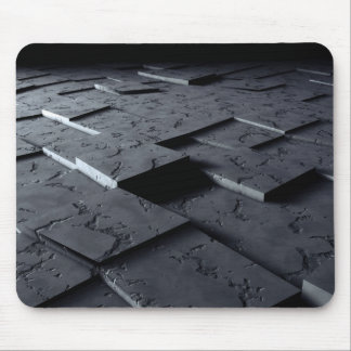 Shades of Grey Mouse Pads