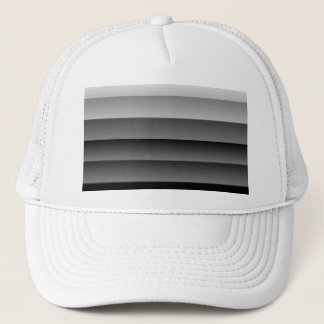Shades Of Grey Trucker Hat
