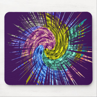 Shades of Life Force Mouse Pad