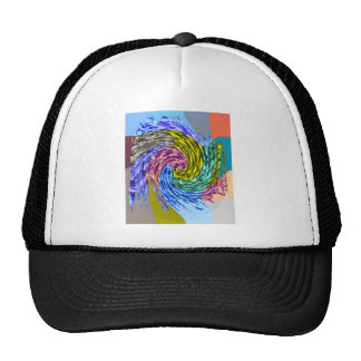 Shades of Life Force Trucker Hat