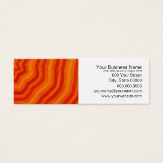Shades Of Orange Names mandarin orange business cards & templates | zazzle