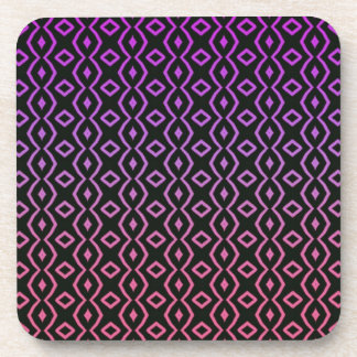 Shades of Pink Coasters