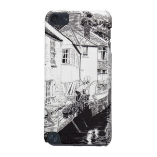 'Shades of Polperro' iPod Touch Case