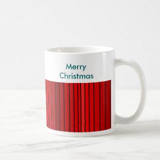 Shades of Red - mug
