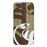 Shades of Sable iPhone Case iPhone 5 Cases