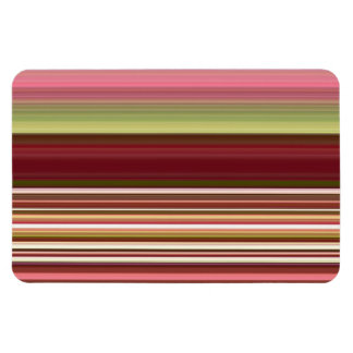 Shades of Stripes Magnet