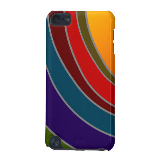 Shades of Sunset iPod Touch Speck Case iPod Touch 5G Cases