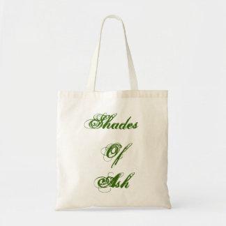ShadesOfAsh Canvas Bag