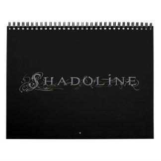 Shadoline Calendar
