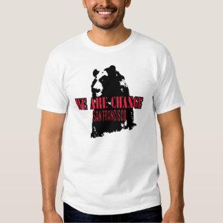 Shadow Bear SF T-shirt