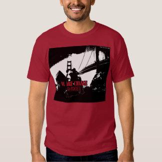 Shadow Bear SF T Shirt