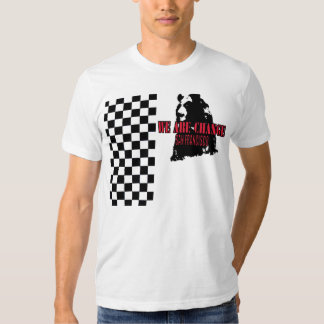 Shadow Bear SF Tee Shirt
