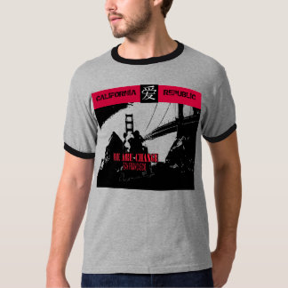 Shadow Bear SF WAC GG T Shirt