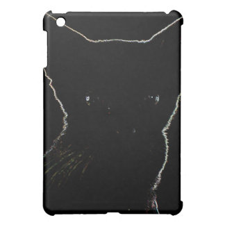 Shadow Cat Case For The iPad Mini