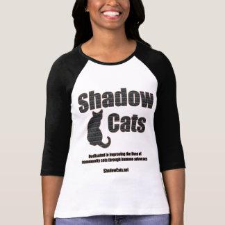 Shadow Cats shirt