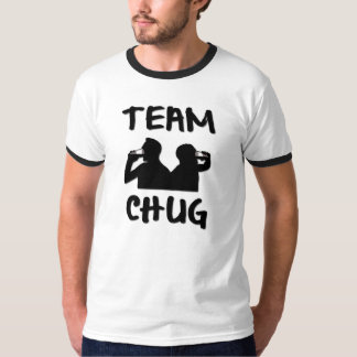Shadow Chuggers Design T-Shirt