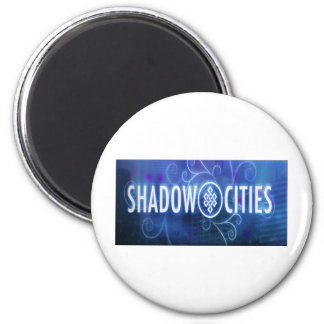 Shadow Cites - General Magnet