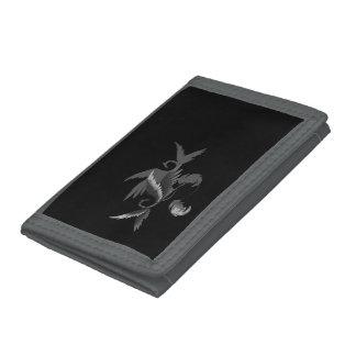 Shadow Cloud Dragon Wallet