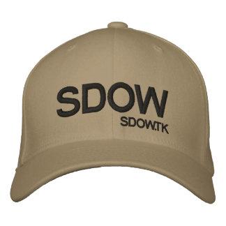 Shadow Company Embroidered Baseball Cap