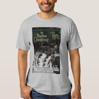 Shadow Conspiracy Tshirts