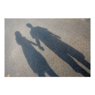 Shadow Couple Poster