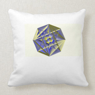 Shadow Crest  Pillow