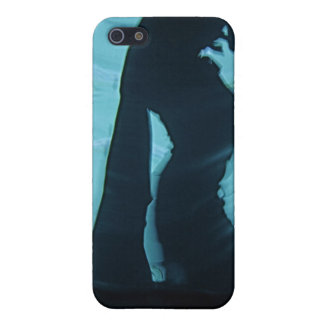Shadow Dancer Skin Case For iPhone SE/5/5s